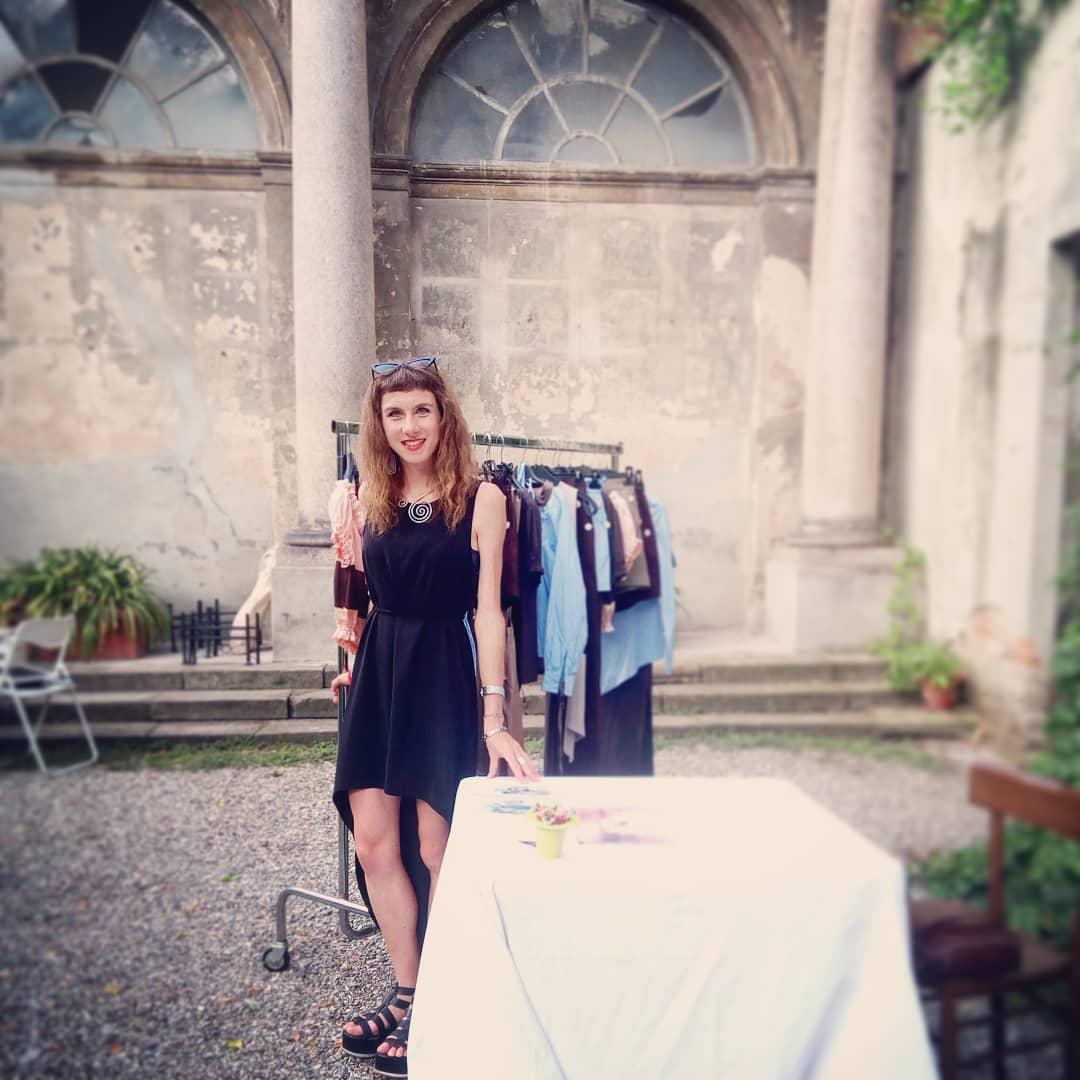 Veenta Market @Palazzo Ghizzoni Nasalli